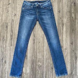 Vigoss The Seattle Skinny Jeans 3/4